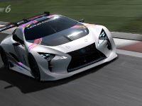 Lexus LF-LC GT Vision Gran Turismo, 5 of 27