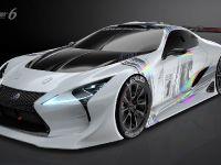 Lexus LF-LC GT Vision Gran Turismo, 6 of 27