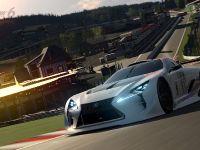Lexus LF-LC GT Vision Gran Turismo, 7 of 27