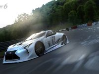 Lexus LF-LC GT Vision Gran Turismo, 8 of 27