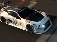 Lexus LF-LC GT Vision Gran Turismo, 9 of 27