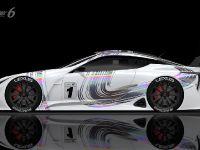 Lexus LF-LC GT Vision Gran Turismo, 10 of 27