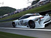 Lexus LF-LC GT Vision Gran Turismo, 12 of 27