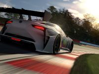 Lexus LF-LC GT Vision Gran Turismo, 13 of 27