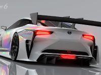 Lexus LF-LC GT Vision Gran Turismo, 14 of 27