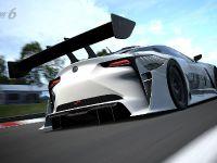 Lexus LF-LC GT Vision Gran Turismo, 16 of 27