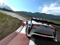 Lexus LF-LC GT Vision Gran Turismo, 17 of 27