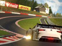 Lexus LF-LC GT Vision Gran Turismo, 18 of 27