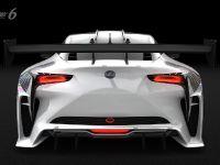 Lexus LF-LC GT Vision Gran Turismo, 19 of 27