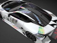 Lexus LF-LC GT Vision Gran Turismo, 20 of 27
