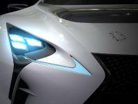 Lexus LF-LC GT Vision Gran Turismo, 21 of 27