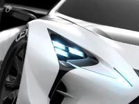 Lexus LF-LC GT Vision Gran Turismo, 22 of 27