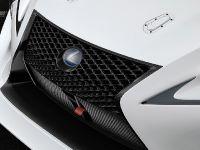 Lexus LF-LC GT Vision Gran Turismo, 23 of 27