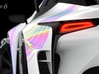 Lexus LF-LC GT Vision Gran Turismo, 25 of 27