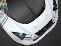 Lexus LF-LC GT Vision Gran Turismo, 27 of 27