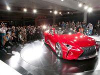 thumbnail image of Lexus LF-LC Hybrid Concept Detroit 2012