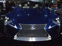 thumbnail image of Lexus LF-LC Los Angeles 2012