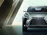 Lexus LF-NX Crossover Concept , 1 of 5