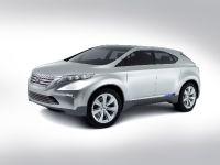Lexus LF-Xh Hybrid SUV Concept, 4 of 4