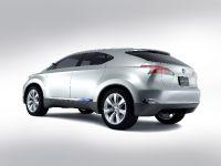 Lexus LF-Xh Hybrid SUV Concept, 2 of 4
