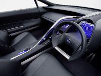 Lexus LF-Xh Hybrid SUV Concept, 1 of 4
