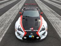 Lexus LFA Gazoo Racing, 1 of 7