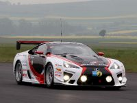 Lexus LFA Gazoo Racing, 2 of 7