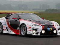 Lexus LFA Gazoo Racing, 3 of 7