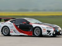 Lexus LFA Gazoo Racing, 5 of 7