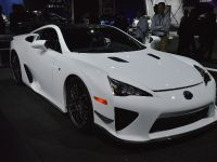 thumbs Lexus LFA Los Angeles 2012, 1 of 4