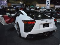 thumbs Lexus LFA Los Angeles 2012, 3 of 4