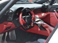 thumbnail image of Lexus LFA Los Angeles 2012