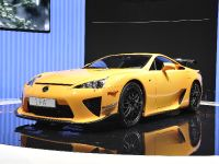 thumbs Lexus LFA Nurburgring Package Geneva 2011, 3 of 9
