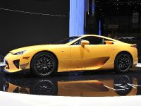 thumbs Lexus LFA Nurburgring Package Geneva 2011, 5 of 9