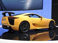 thumbs Lexus LFA Nurburgring Package Geneva 2011, 7 of 9