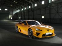 Lexus LFA Nurburgring Package, 2 of 12