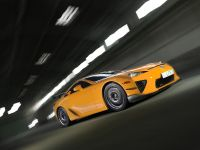 Lexus LFA Nurburgring Package, 3 of 12