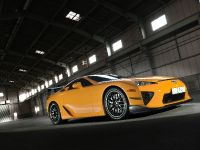 Lexus LFA Nurburgring Package, 4 of 12