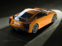Lexus LFA Nurburgring Package, 6 of 12