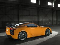 Lexus LFA Nurburgring Package, 7 of 12