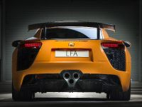 Lexus LFA Nurburgring Package, 8 of 12