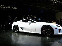 thumbnail image of Lexus LFA Tokyo 2009