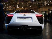 Lexus LFA Tokyo 2009, 4 of 5