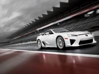thumbs Lexus LFA, 1 of 27