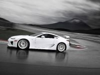 thumbs Lexus LFA, 2 of 27
