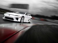 thumbs Lexus LFA, 3 of 27