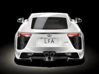 Lexus LFA, 5 of 27