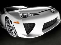 thumbs Lexus LFA, 6 of 27