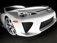 Lexus LFA - PIC27336