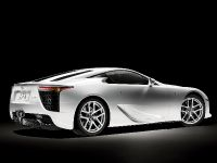 thumbs Lexus LFA, 10 of 27